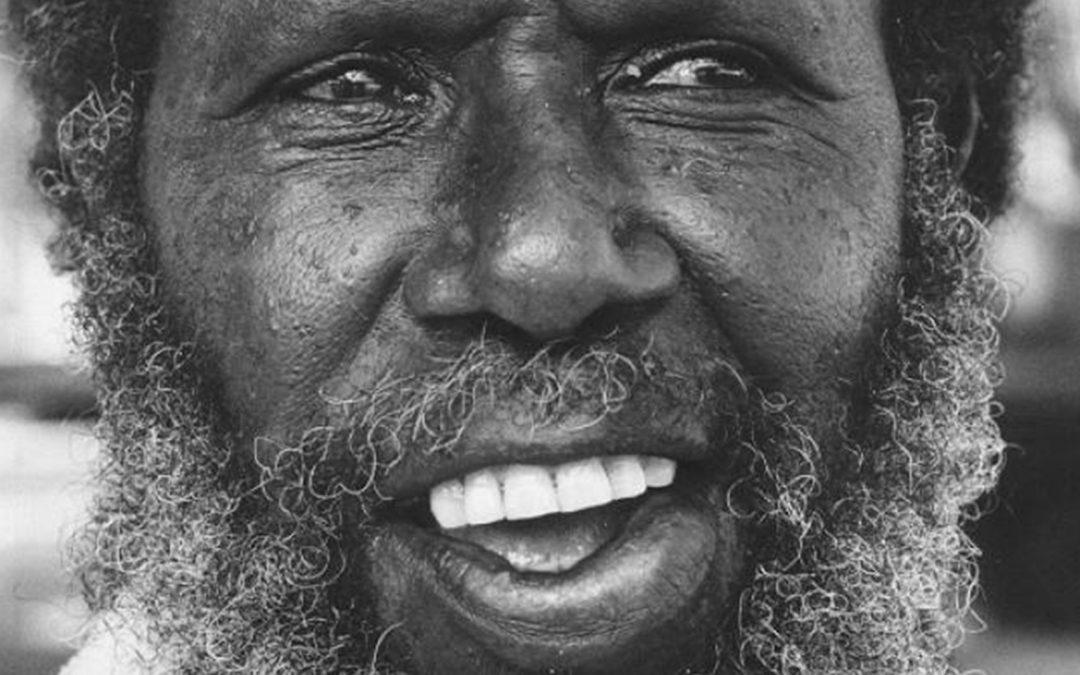 Eddie Mabo - The Mabo Case