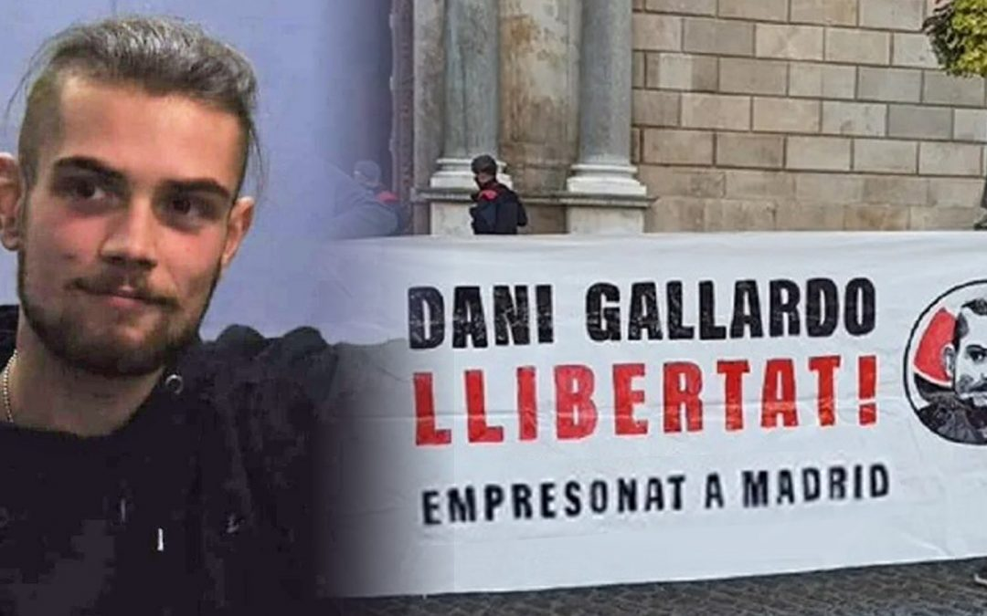 Dani Gallardo