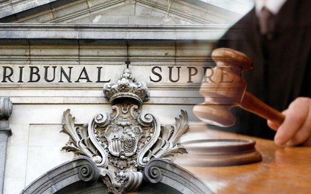 Judicials espanyoles