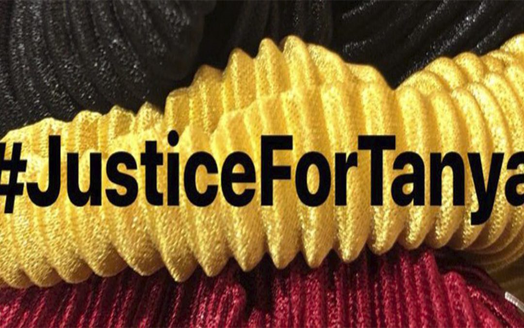 Justice for Tanya