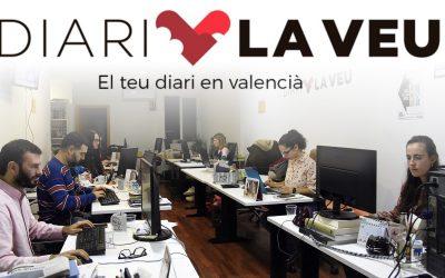 La Veu denuncia una conxorxa política per a evitar-ne la recuperació La inspecció de treball contra aquest digital del País Valencià va sorgir després que El Confidencial acusés Ximo Puig d'ésser investigat per a desviar fons per al procés
