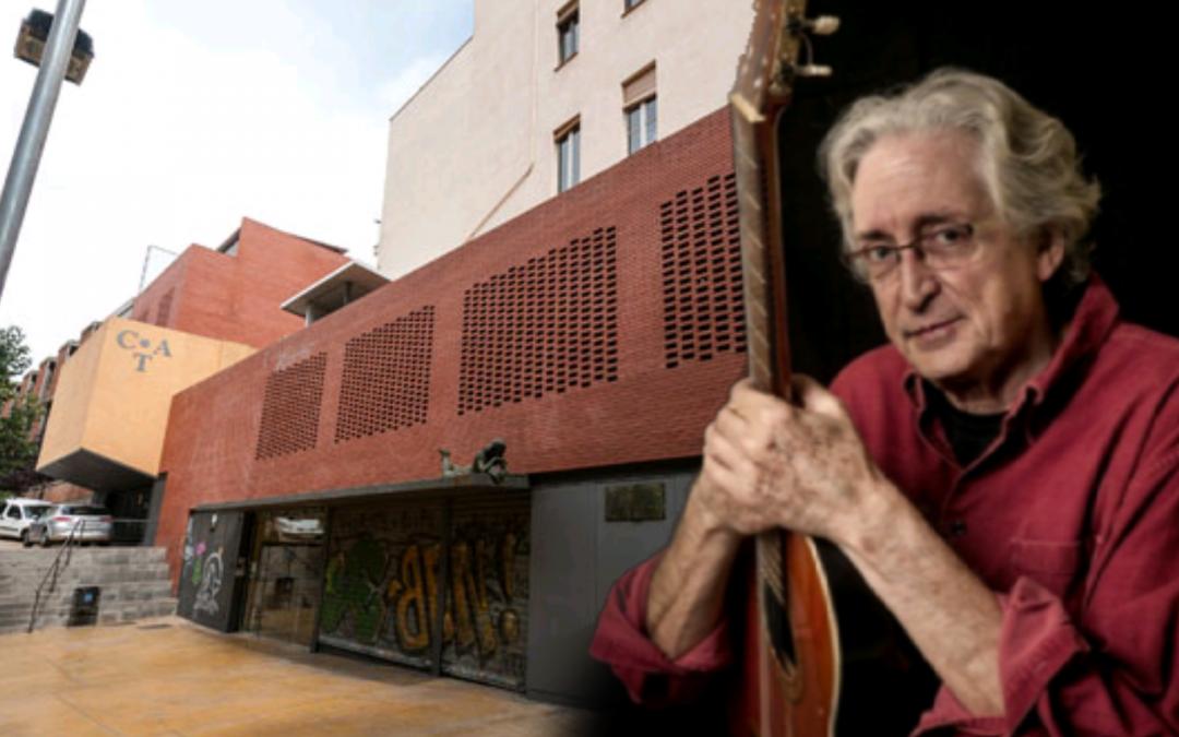 Mor Jordi Fàbregas, ideòleg i ànima del Tradicionàrius El músic havia rebut la Creu de Sant Jordi per la tasca de recuperació i promoció de la música popular i tradicional catalana
