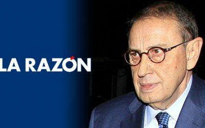 Mauricio Casals accionista La Razón