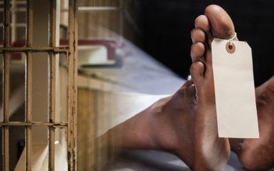 Morts a les presons
