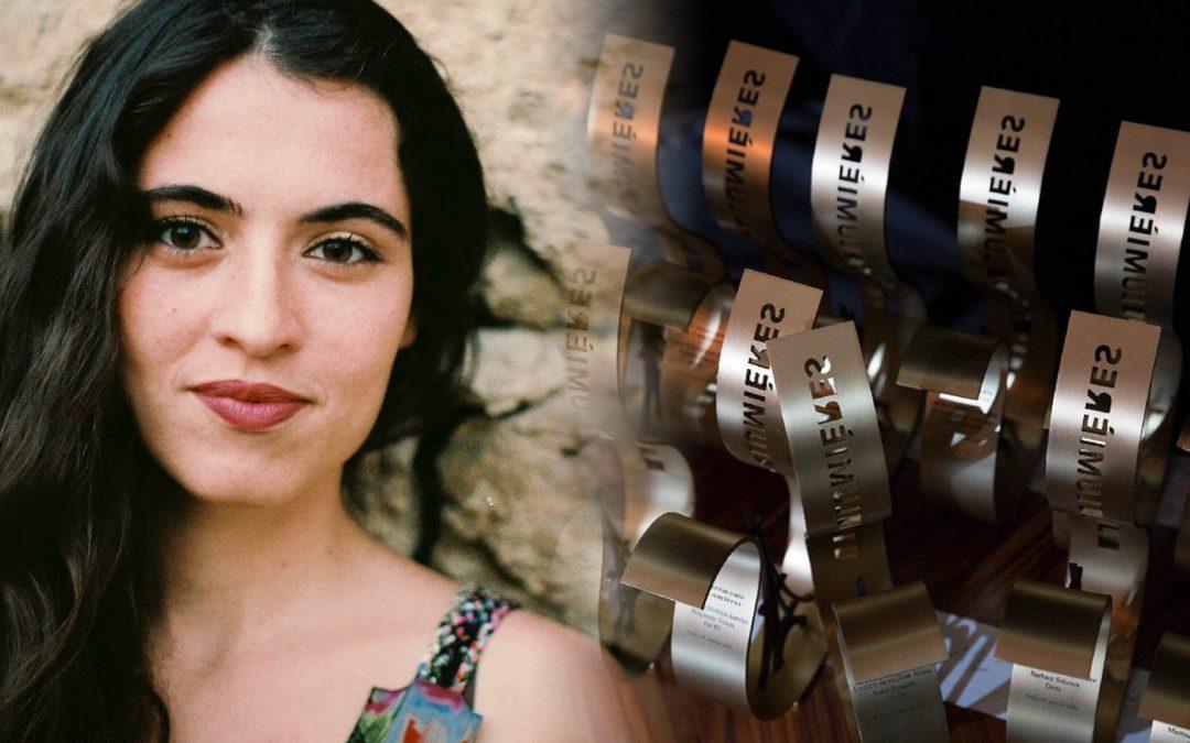 Sílvia Pérez Cruz també és reconeguda a França El Premi Lumière li atorga el guardó per la millor música original d'un film sobre el pintor i sindicalista Josep Bartolí