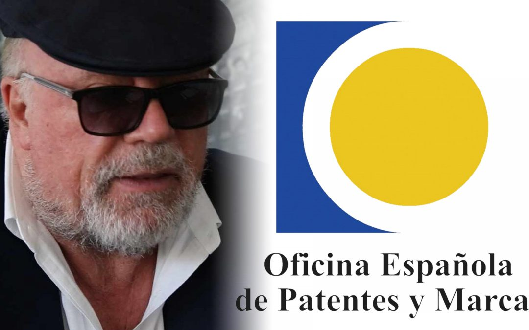 Villarejo marca registrada