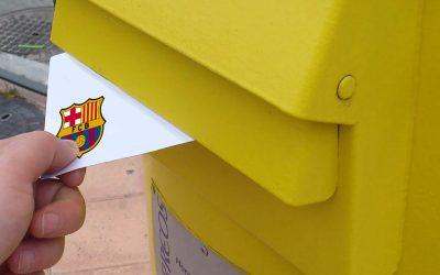 Les eleccions del Barça es podrien celebrar el 7 de març El Govern en força l'ajornament per les restriccions de mobilitat; el club demana a la Generalitat un canvi en la legislació que permeti el vot postal