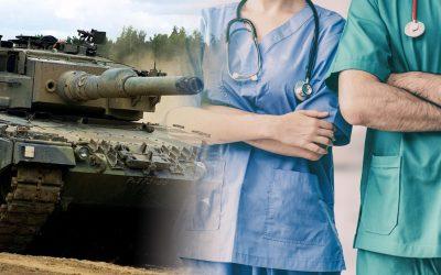 despeses socials i militars
