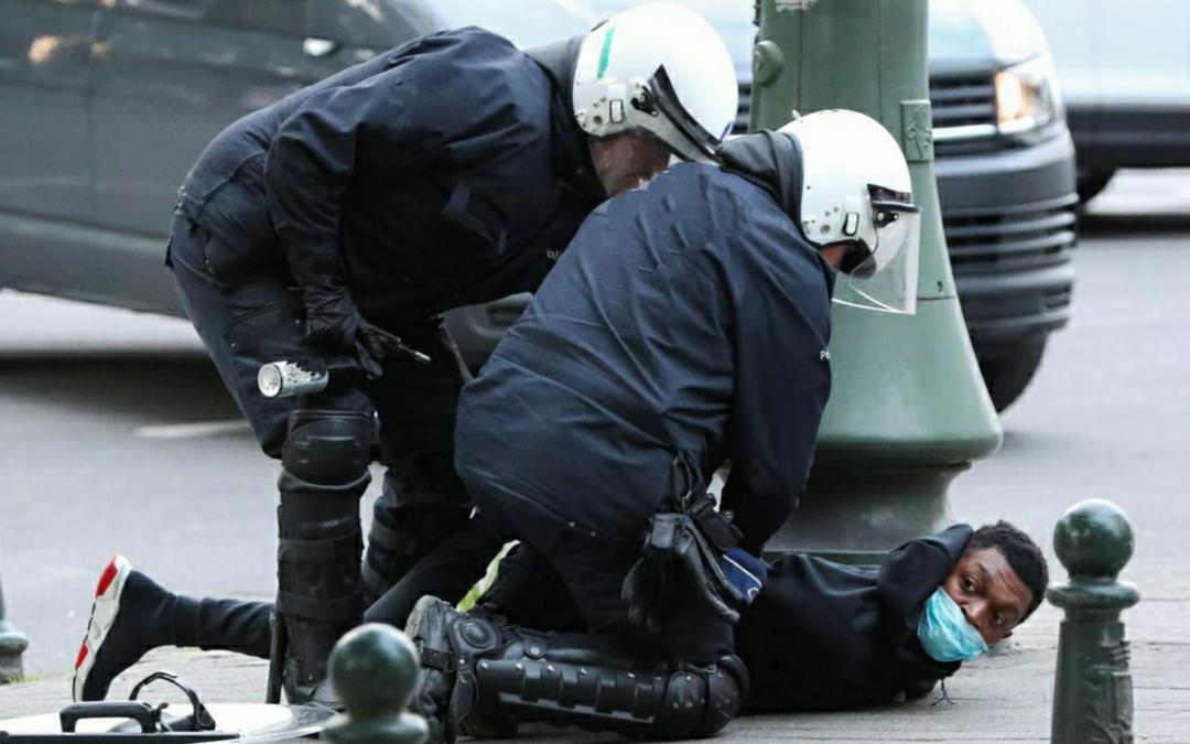 La xenofòbia i el racisme són el pa de cada dia a Espanya Un allau d'episodis de discriminació i violència refermen els reports d'advertència d'alts òrgans europeus i de les ONG