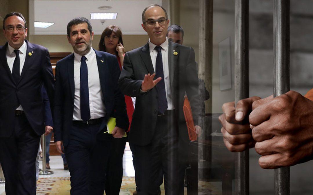 sortida presó