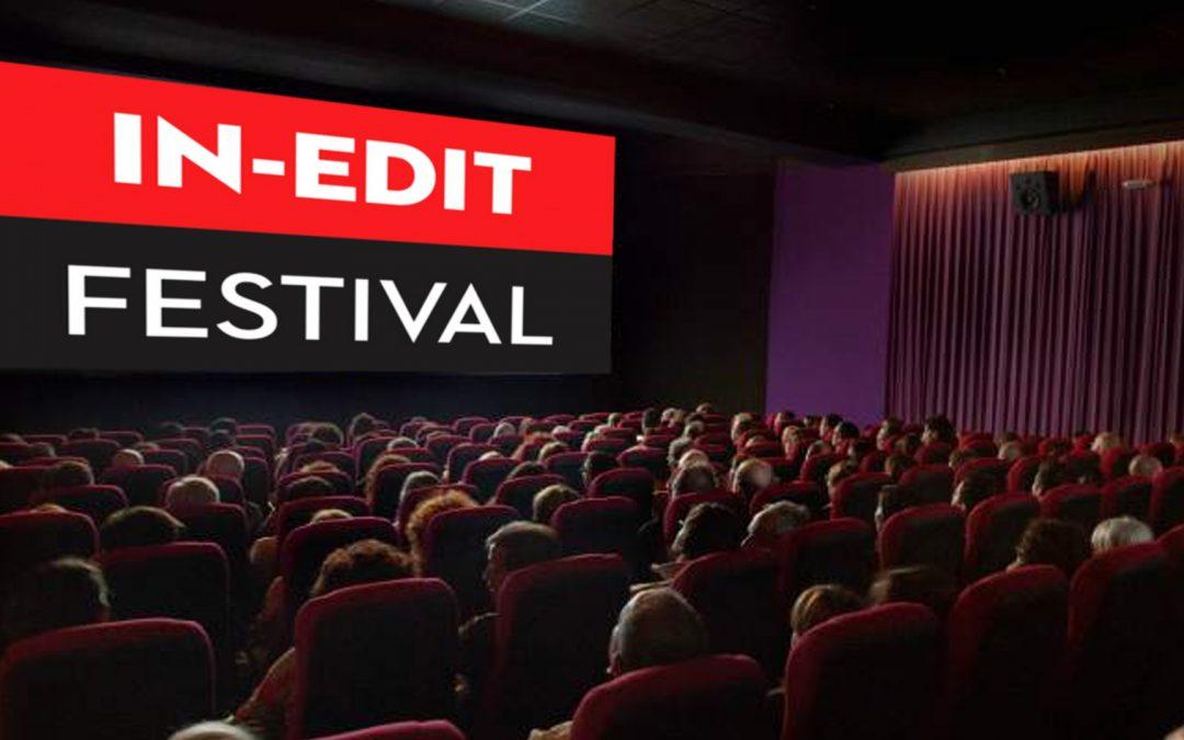 Festival IN-EDIT