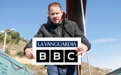 Hasel bbc la vanguardia