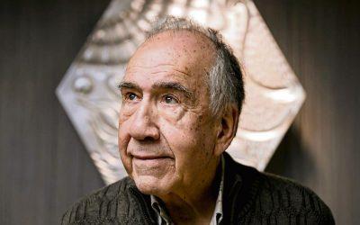"""Mor a 82 anys Joan Margarit, el """"poeta oficial"""" de Catalunya Aquest arquitecte de professió va rebre el proppassat desembre el Premi Cervantes de mans dels reis"""