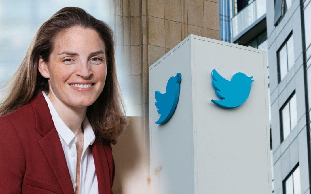 Plega la directora general de Twitter Espanya Nathalie Picquot, casada amb un familiar de Felip VI, ha estat benèvola amb els comptes d'ultradreta i molt repressora amb els d'esquerra