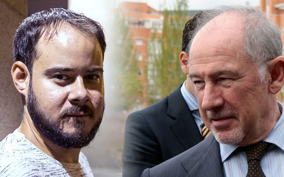 Pablo Hasél, nou cap de turc d'una Inquisició que actua amb traïdoria Els Mossos s'emporten el cantant de la Universitat de Lleida, on s'havia atrinxerat; Rato és alliberat enmig d'una disbauxa repressiva