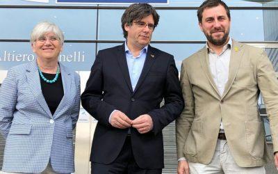Puigdemont Comin i Ponsatí