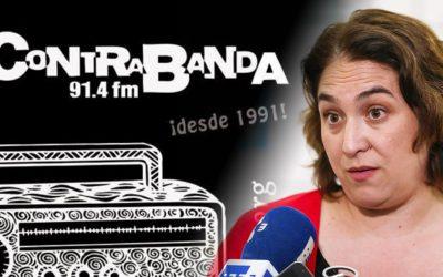 Radio Contra Banda