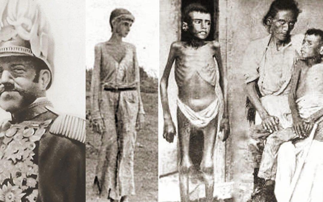 Espanya també va ésser pionera en els camps de concentració El règim colonialista de finals del segle XIX va provocar 100.000 morts a Cuba amb un model d'extermini que el III Reich adaptaria