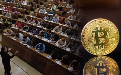 Bitcoin aprenentatge