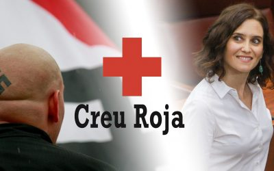 Creu Roja Evastica Ayuso