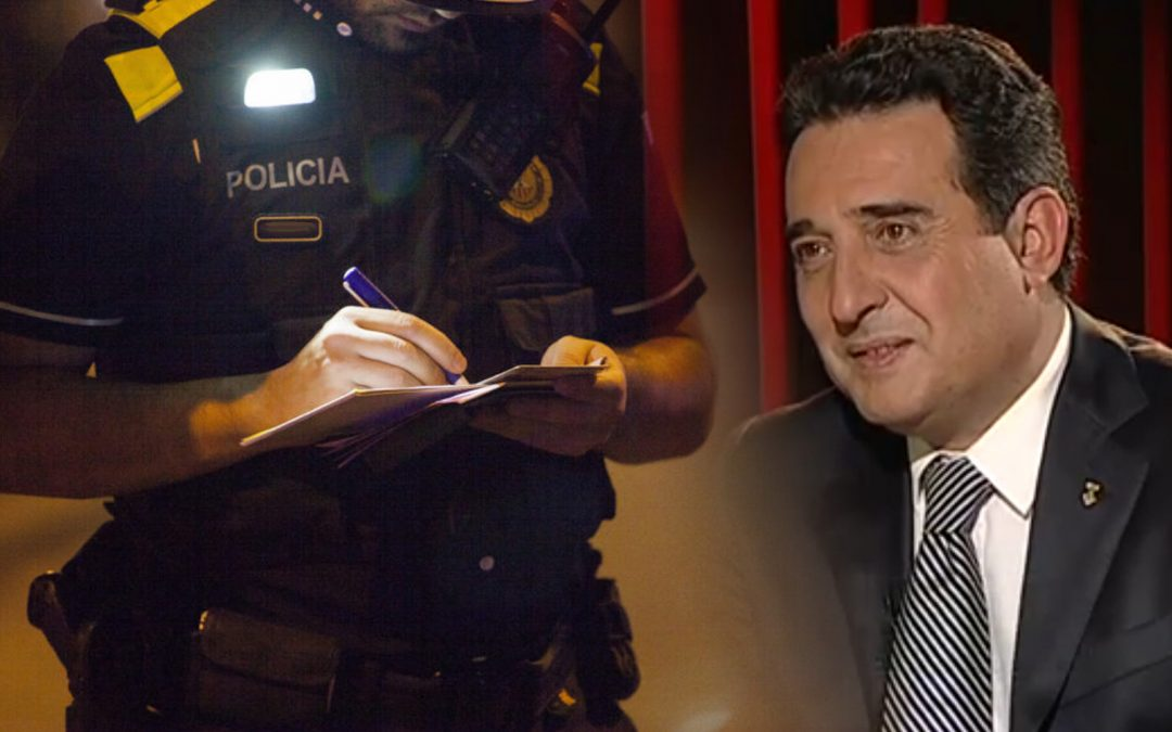 Manuel Bustos Alcalde Sabadell