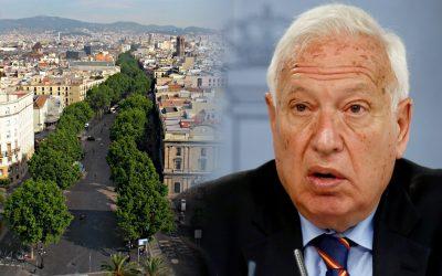Margallo-Rambles de Barcelona