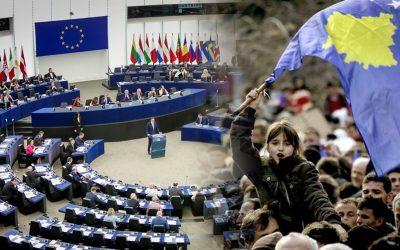 Parlament Europeu - Kosovo