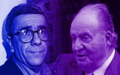 Mor Pepe Rei, jornalista pioner en la denúncia del clavegueram de l'Estat Els dos principals mitjans on va escriure, Egin i Ardin Beltza, van ésser tancats per ordre judicial; també fou empresonat durant cinc mesos