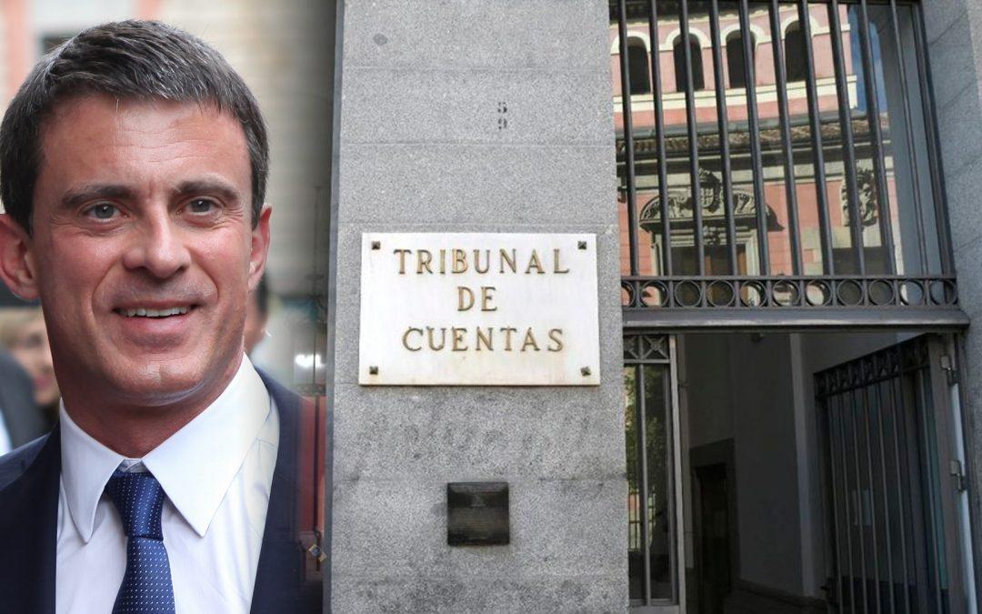 Valls-Tribunal de cuentas