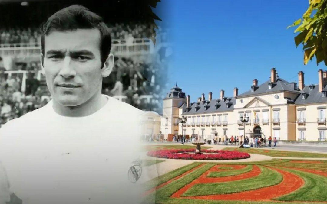 Mor el madridista que va deixar plantat Franco El valencià Antonio Calpe no va acompanyar l'equip blanc a la visita que va fer a El Pardo per dur la Copa d'Europa de 1966 al dictador