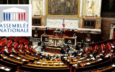 Assemblea Nacional francesa