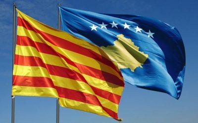 Baderes de Catalunya i Kosovo