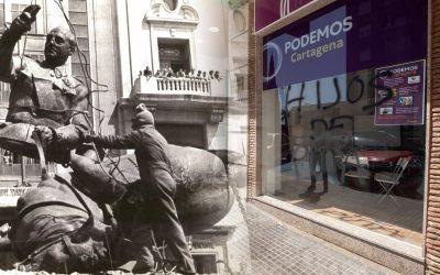 Franco-Podemos