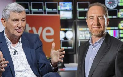 El nou director de RTVE fa trontollar la continuïtat d'Enric Hernández Pérez Tornero ha estat pressionat per a despatxar el jornalista català, responsable de la nota falsa de la CIA a El Periódico, l'endemà del 17-A