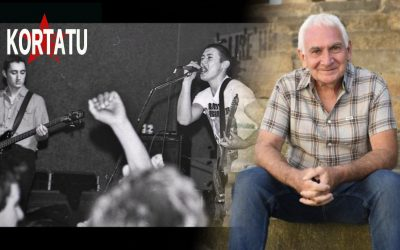 Joseba Sarrionandia torna a Euskadi després de 36 anys d'exili a Cuba La fuga d'una presó d'aquest escriptor i exmilitant d'ETA va motivar la famosa cançó d'homenatge de Kortatu