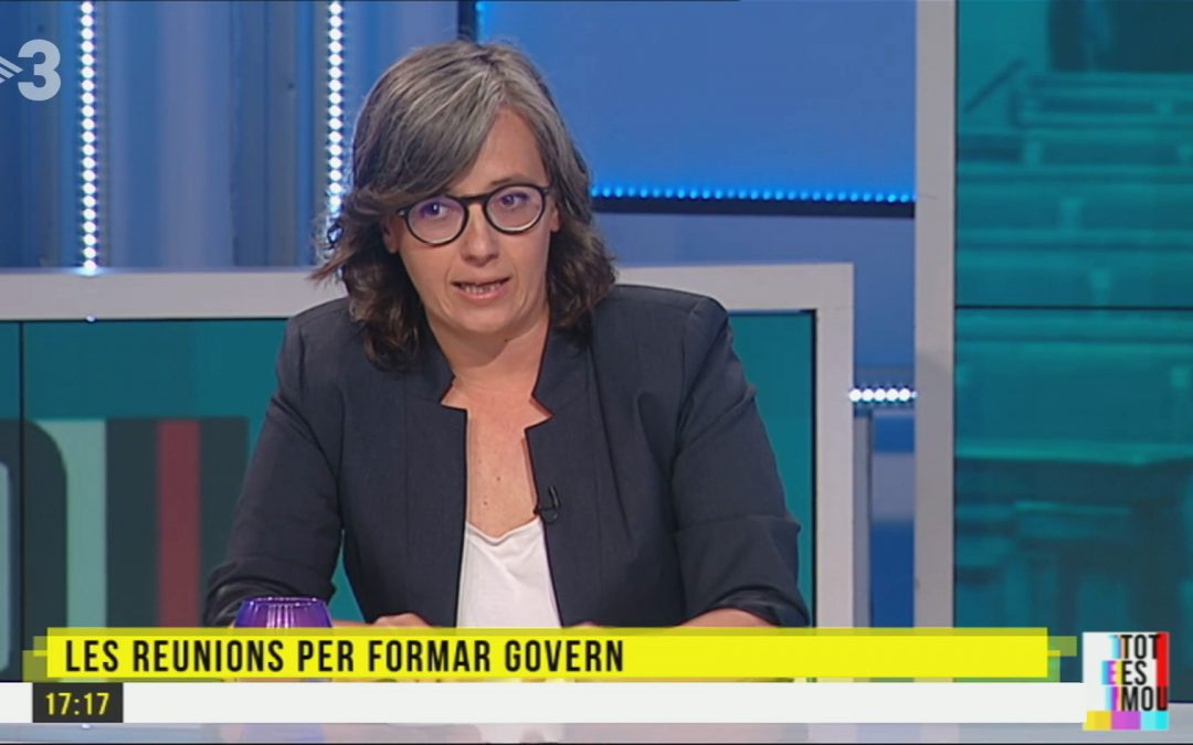 Mireia Boya tv-3