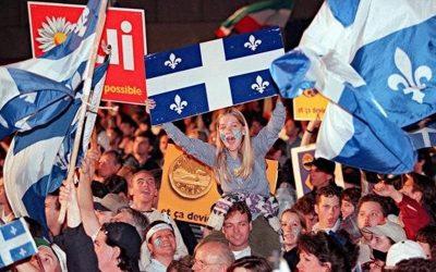 Quebec 1995