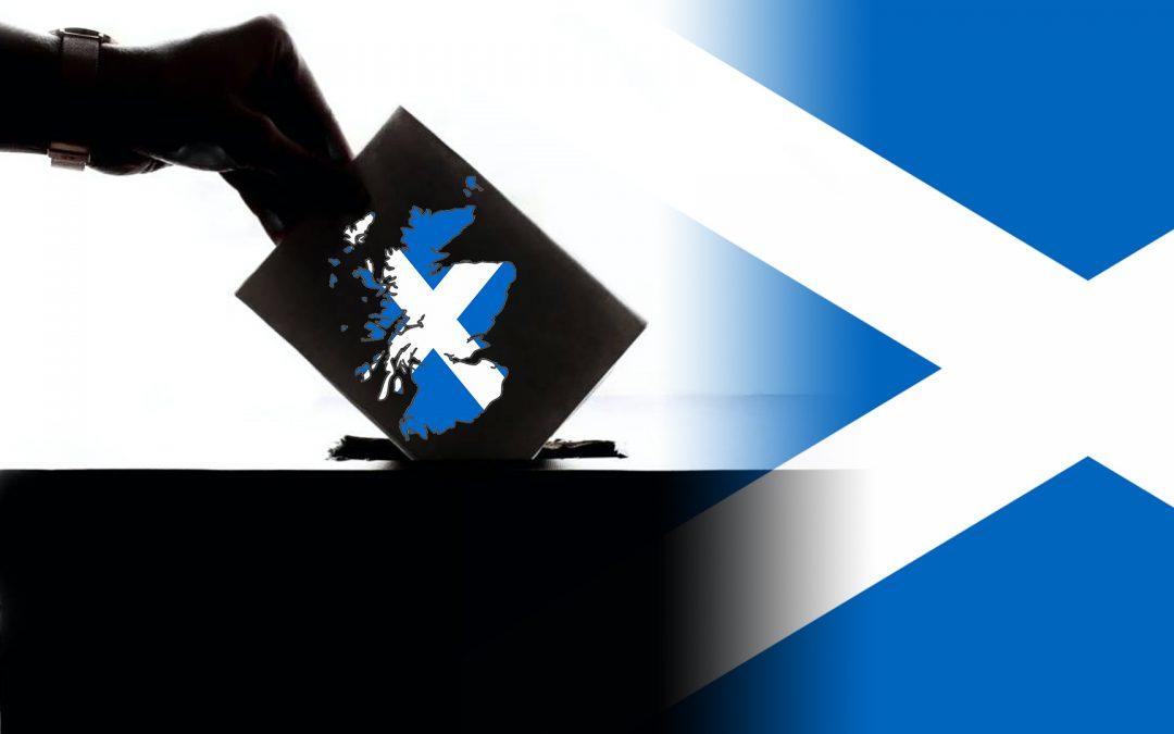 Referendum Escoces