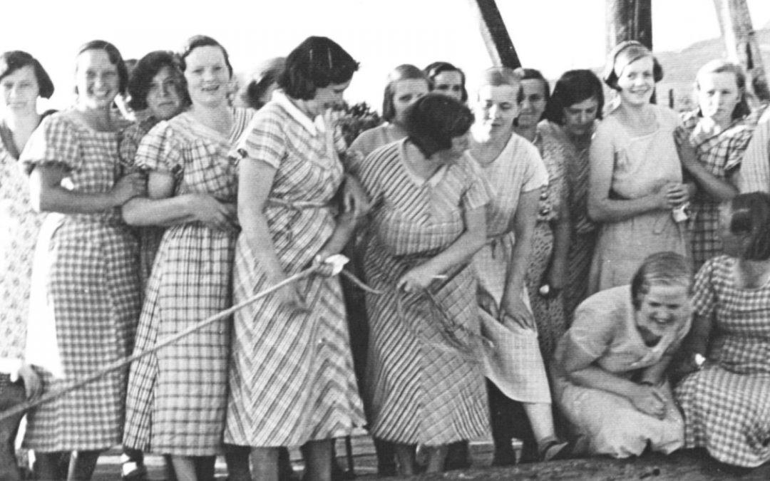 """Sprogø, l'illa de la vergonya danesa Entre el 1923 i el 1961, s'hi va recloure més de 500 dones, etiquetades d'ésser """"immorals"""", moltes de les quals van ésser sotmeses a esterilitzacions i avortaments forçats"""