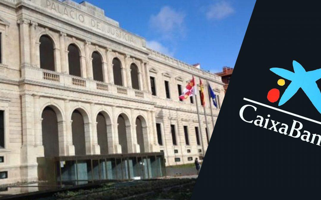 Audiencia Provincial de Burgos-Caixabank