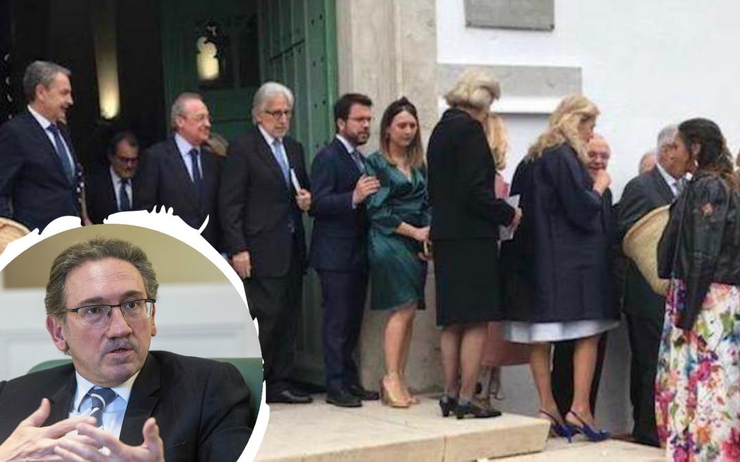 Casament filla Jaume Giró 2019