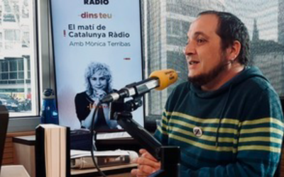 David Fernandez-Catalunya Radio