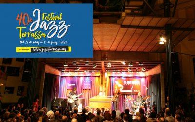 Jazz Festival Terrassa-Jazz Cava