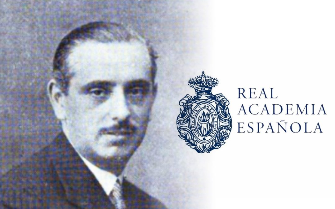 La RAE fa apologia del franquista Pemán La institució ret homenatge a l'escriptor que la va presidir, responsable de la censura i repressió a milers de professors republicans