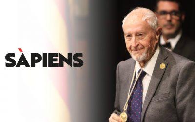 Josep Vallverdu-Sapiens
