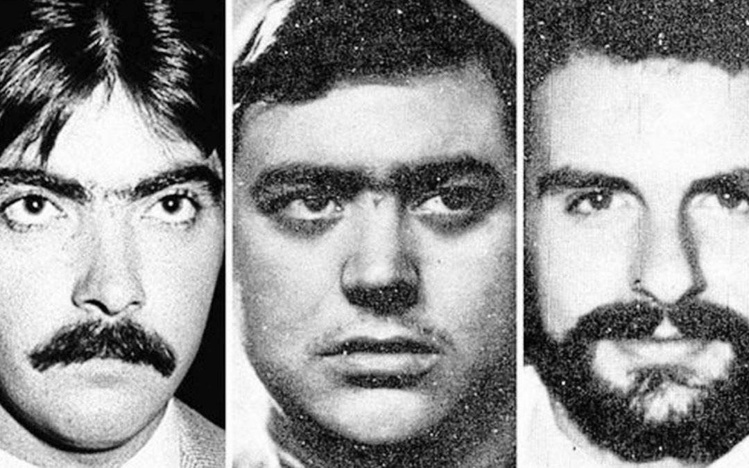 Quarantè aniversari del cas Almería: crim d'Estat impune Tres joves que anaven a una comunió van ser assassinats per la guàrdia civil sota el pretext de 'tot és ETA'