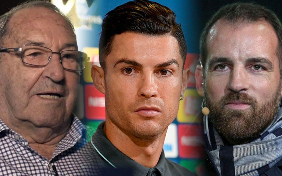 La noia presumptament violada per Cristiano Ronaldo li reclama 64 milions d'euros per abús sexual L'exdefensa madridista Metzelder és acusat d'intercanvi de pornografia infantil i Paco Gento, pare a 87 anys per resolució judicial