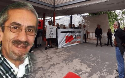 alliberament Manuel Arango