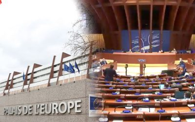 Consell Europa