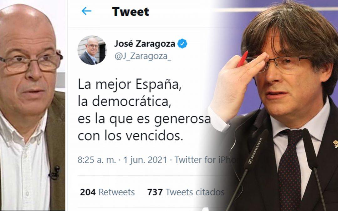 Jose Zaragoza-Tuit-Puigdemont